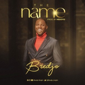 Bredjo   The Name