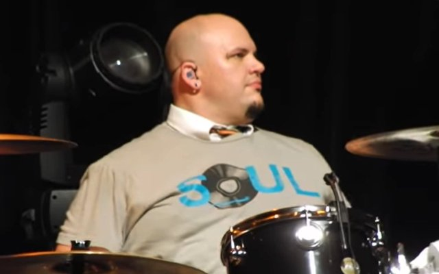 Former Casting Crowns Drummer Andy Williams Dies After Accident