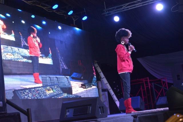 The SoundBabe Is Leading Nigerian Sound Engineering Revolution! Adedunke Gomina