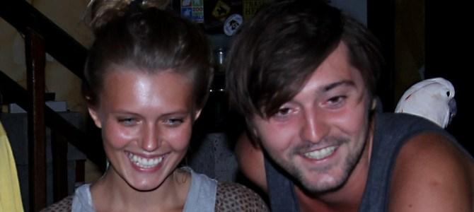 Dovolená na Bali s Anie a Lukášem