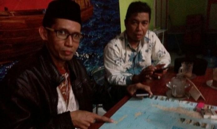 BPR Pesisir Tanadoang