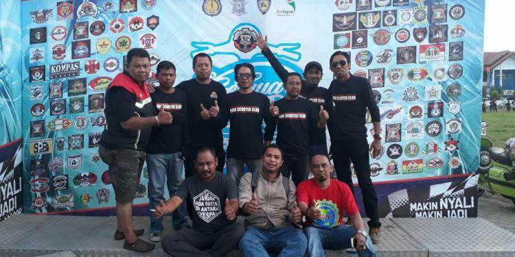 selayar scooter day