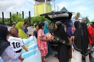 perkumpulan guru agama SMP & SMA/SMK Se Kabupaten Kepulauan Selayar