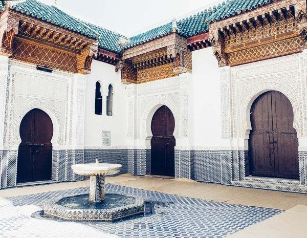 Art Morocco Selaz