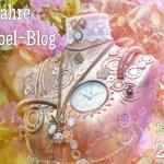 Bloggeburtstag – Tag 8 – das Jahr 2013
