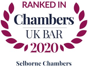 Chambers and Partners 2020
