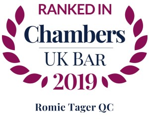 Chambers and Partners 2019