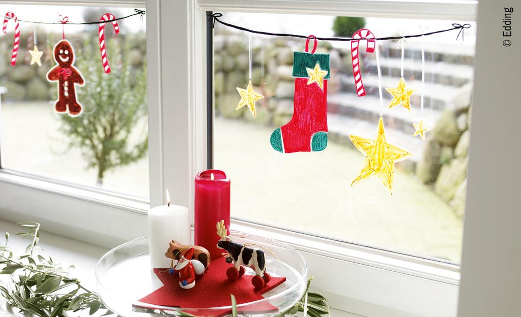 Deko Zu Weihnachten.Wohnzimmer Deko Weihnachten