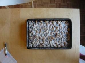 Zwetschken-Streusel-Kuchen