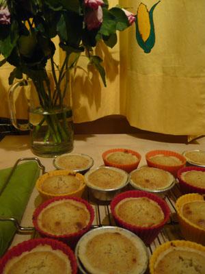 Ikea, Marzipankuchen, Mazarin, Mazarin-Kuchen, Mazarin-Torte, Mazarinkuchen, Mazarinmuffin, Mazarintorte, Mini-Kuchen, Schweden, schwedisch, schwedische Süßigkeit, schwedischer Marzipankuchen, schwedisches Gebäck