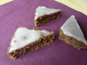 Gluehwein-Kekse, rezept gluehwein plaetzchen
