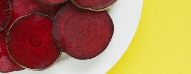 rote beete chips selber machen backofen