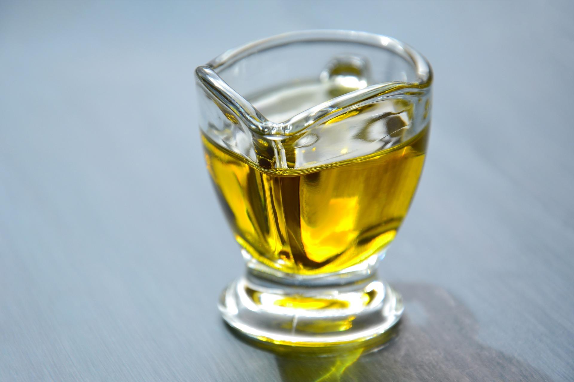 Pflanzenöl als Kraftstoff – PÖL