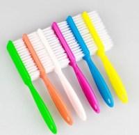 Nagelborstel (verschillende kleuren)