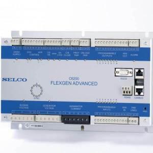 C6200 FlexGen Controller