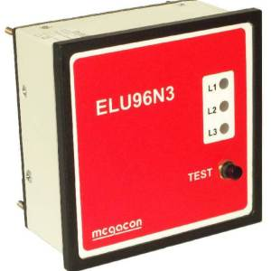 ELI96N3 Phase Insulation Fault Indicator SELCO USA