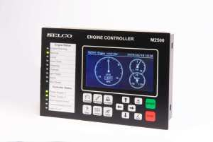 M2500 Engine Controller SELCO USA