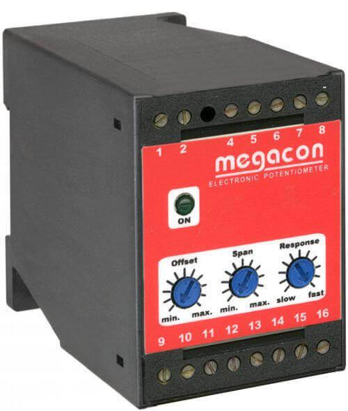 MXR845 Electronic Potentiometer