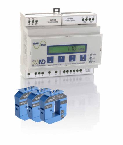 SAMS-64 Electrical Generator Package