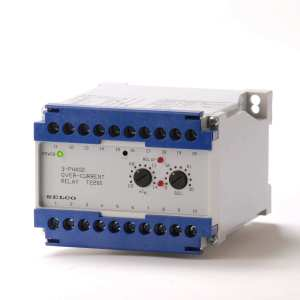 T2200 Overcurrent Relay SELCO USA
