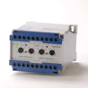 T3000 Frequency Relay SELCO USA