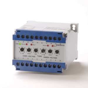 T3100 Voltage Relay SELCO USA