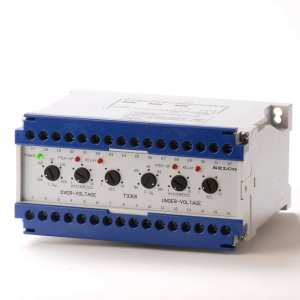 T3300 Voltage Relay SELCO USA