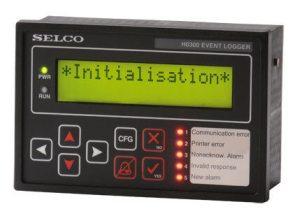 H0300 Alarm Logger SELCO USA