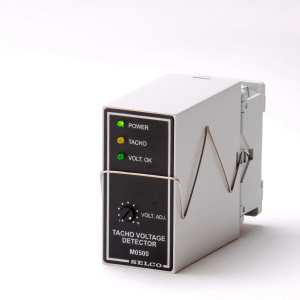 M0500 Tacho-Voltage Detector SELCO USA