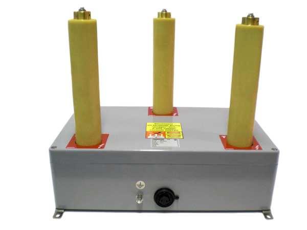 AR14 - Medium Voltage up to 14kV AC Adapter