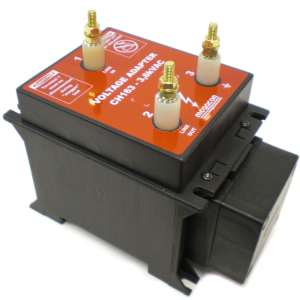 CH163-3.6kV - Medium Voltage up to 3.6kV AC Adapter