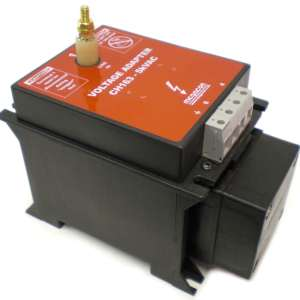CH163-5.0kV - Medium Voltage up to 5kV AC Adapter