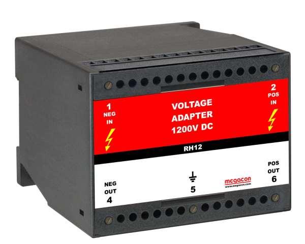 RH12 - Voltage Adapter 800VDC to 1200VDC