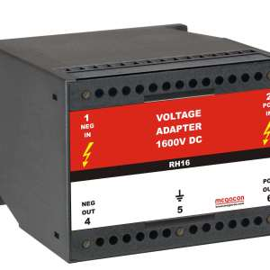 RH16 - Voltage Adapter 1200VDC to 1600VDC