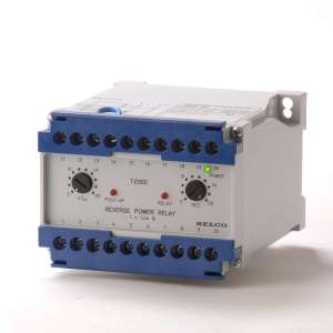 T2000 Reverse Power Relay SELCOUSA