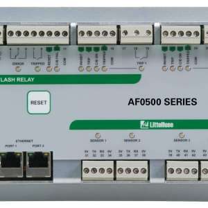 AF0500 Arc Flash SELCO USA