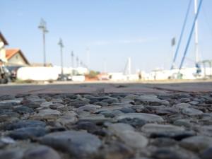Konu ile alakasız yol fotoğrafım - Dedeağaç/Yunanistan