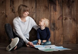 best to manage your career around parental leave