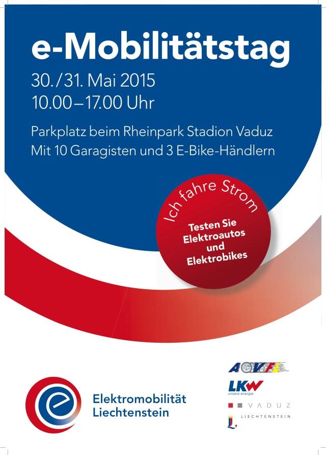 e-Mobilität_Plakat_A3