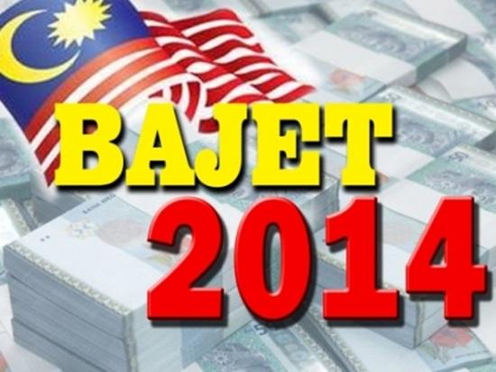 Bajet-2014