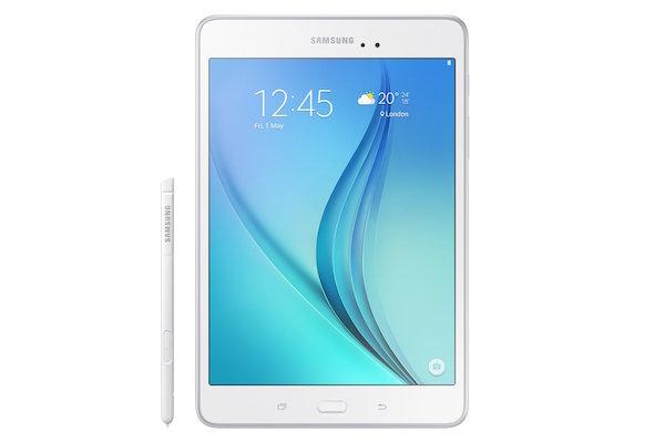 Samsung Galaxy Tab A 9.7'' - Sandy White