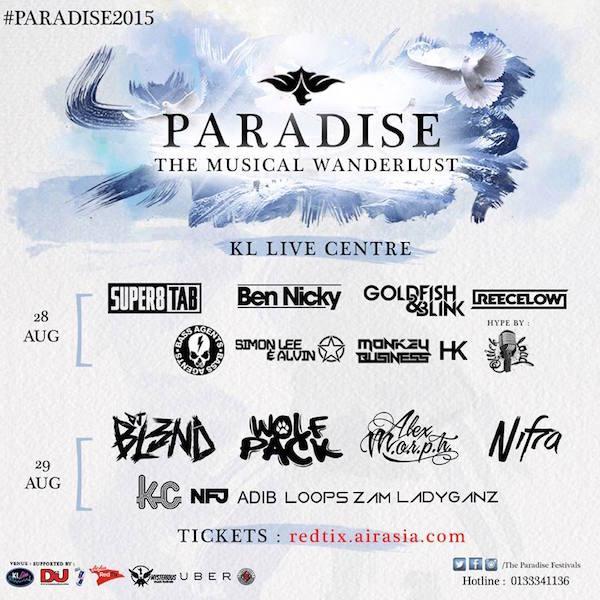 Paradise (Main) copy