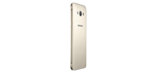 Samsung Galaxy A8_Gold_back