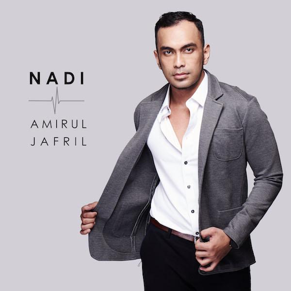 Amirul Jafril NADI Cover Art 1