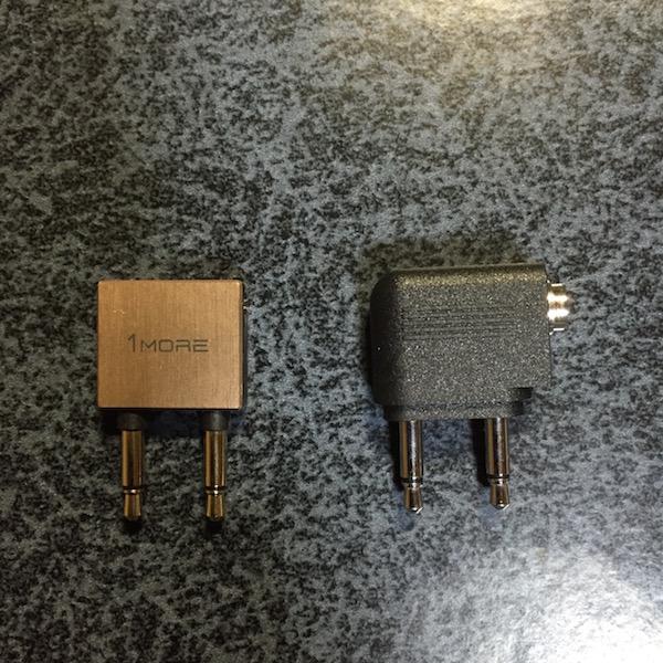 左:E1001右:EO323
