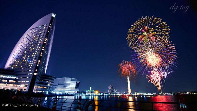 夏の風物詩!花火を撮影するには?カメラセッティングによる花火の撮影方法