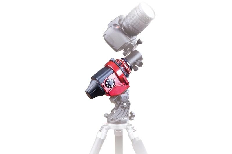 手軽な赤道儀で星空を撮影しよう!ポータブル赤道儀[スカイメモS]ケンコー・トキナより