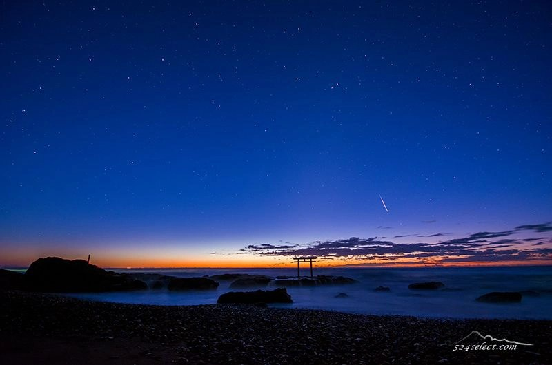 2015ふたご座流星群を撮ろう!どこで見える?いつ見える?ふたご座流星群の撮影攻略と観測地