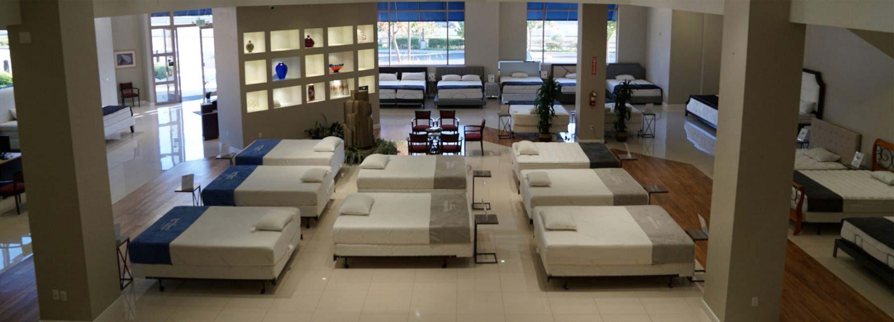 Mattress Store and Showroom | Factory Direct Savings ...