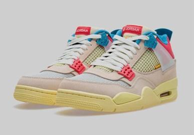 Union-LA-Air-Jordan-4-Guava-Release-Date-2